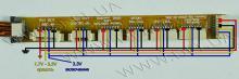 """Замена матрицы 15.6"""" с  (CCFL) на (LED)"""